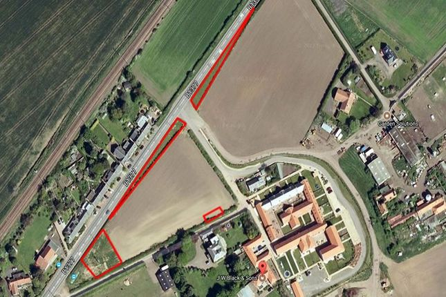 Thumbnail Land for sale in Land At Ballencrieff Cottages, Ballencrieff East Lothian EH320Pj