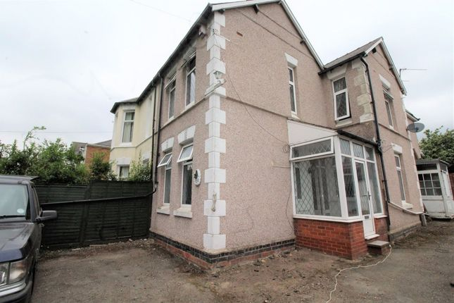 Thumbnail Semi-detached house to rent in Tile Hill Lane, Tile Hill, Coventry