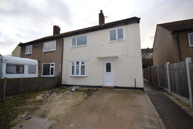 3 bed semi-detached house to rent in Hereford Drive, Brimington, Chesterfield