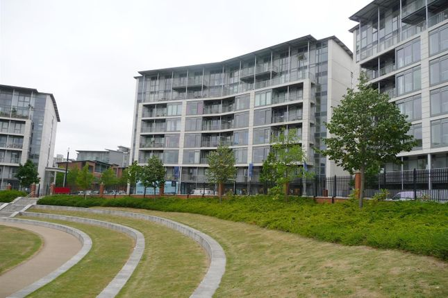Flat to rent in Longleat Avenue, Edgbaston, Birmingham