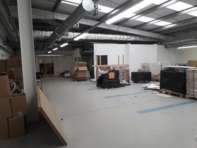 Thumbnail Light industrial to let in Unit 18, 19 & 21, Corby Innovation Hub, Bangrove Road South, Corby, Northamptonshire