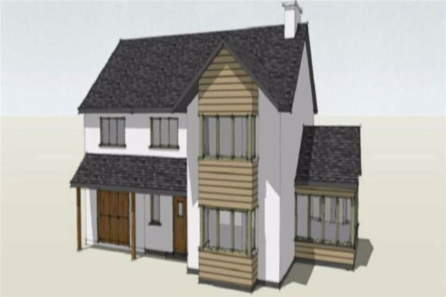 5 bed detached house for sale in Cefn Ceiro, Llandre, Llandre Bow Street SY24