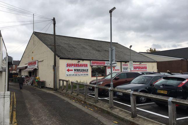 Thumbnail Retail premises for sale in Oakenholt Road, Moreton