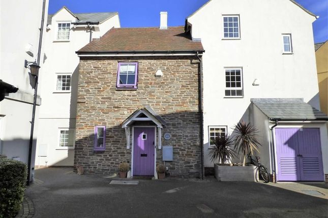 Thumbnail Cottage for sale in Eastcliff, Portishead, Bristol