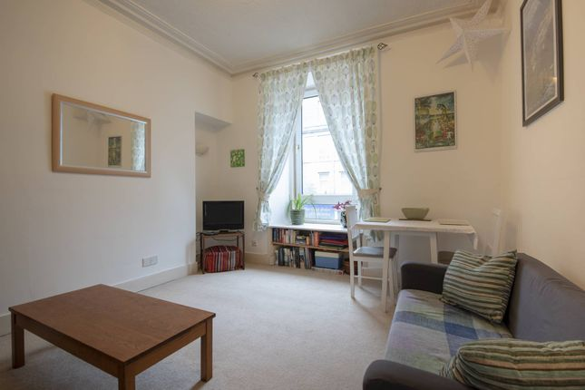 Thumbnail Flat for sale in Walker Road, Aberdeen