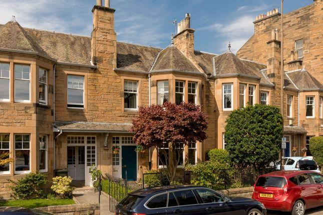 Thumbnail Terraced house for sale in 3 Polwarth Grove, Merchiston