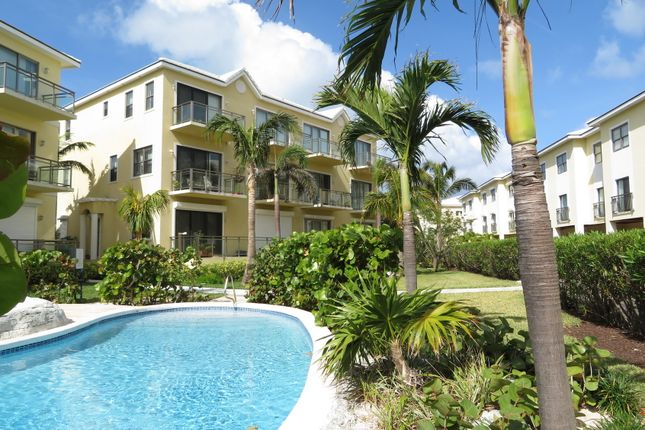 Apartment for sale in Love Beach, Nassau/New Providence, The Bahamas