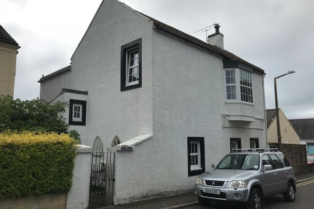 Thumbnail Link-detached house for sale in Rotchell Road, Dumfries, Dumfries And Galloway