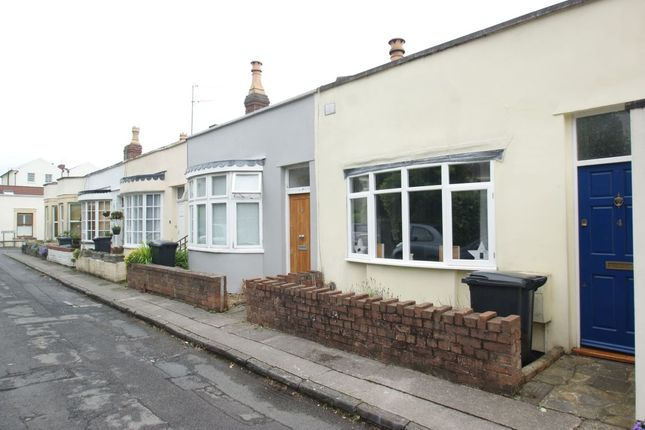 Thumbnail Property to rent in Fitzroy Terrace, Redland, Bristol