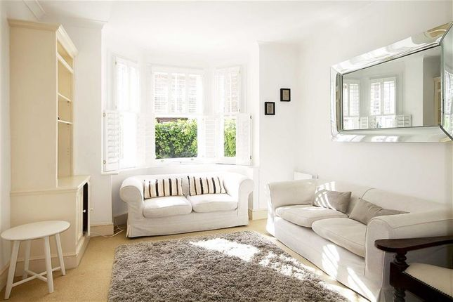 Thumbnail Flat to rent in Dancer Road, London
