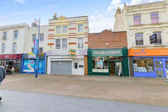 2 bed flat for sale in South Loading Road, High Street, Gosport PO12