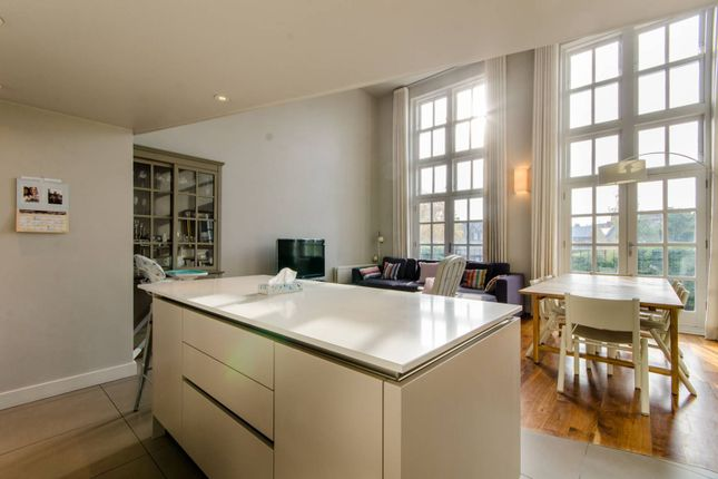 3 bed flat for sale in Oppidan Apartments, West Hampstead