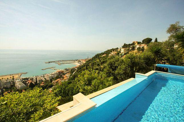 Thumbnail Property for sale in 06500 Castillon, France