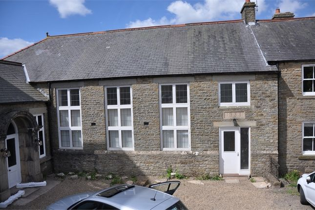Thumbnail Cottage for sale in The Headmasters House, Front Street, Alston, Cumbria.
