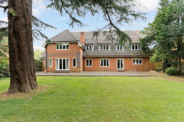 Thumbnail Property to rent in Cedar Lodge, Penn Green, Beaconsfield, Bucks