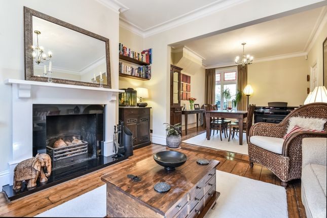 Thumbnail Town house to rent in Claremont Road, Tunbridge Wells
