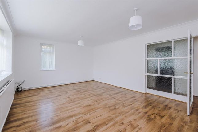 Thumbnail Flat to rent in Ellesmere Road, Eccles, Manchester