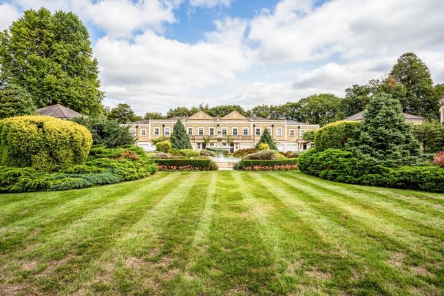 Thumbnail Terraced house to rent in Orkney Court, Taplow, Maidenhead