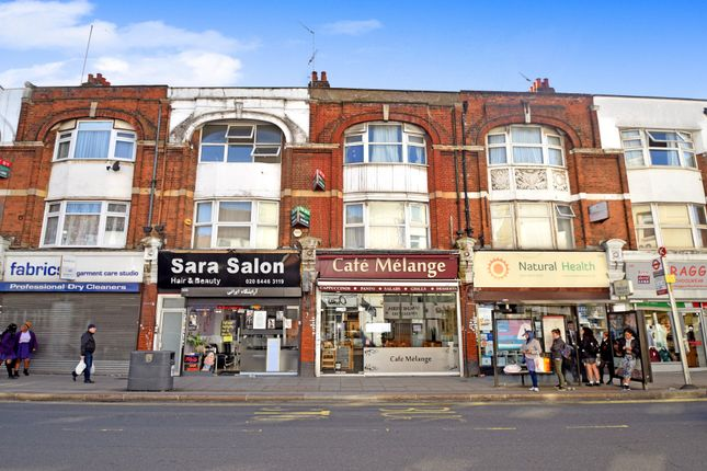 Thumbnail Land for sale in Ballards Lane, North Finchley