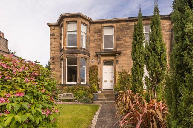3 bed maisonette for sale in 9 Crawfurd Road, Newington, Edinburgh EH16