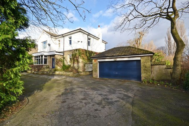Thumbnail Detached house for sale in Grosvenor Road, Batley
