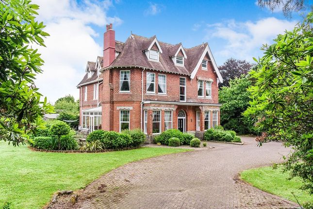Thumbnail Detached house to rent in Golf Links Road, Yelverton