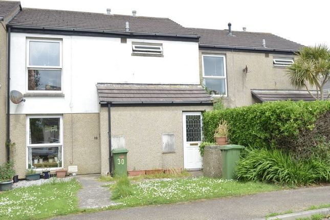 Thumbnail Flat for sale in Arundel Way, Connor Downs, Hayle