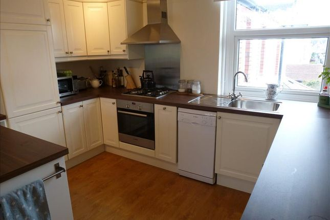 Kitchen of Penhill Road, Pontcanna, Cardiff CF11