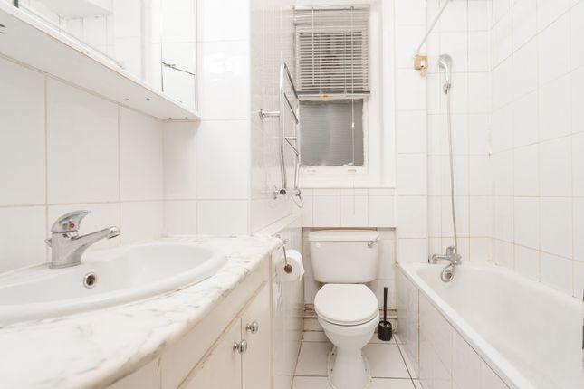 Bathroom  of Marylebone Road, Marylebone, Central Lodon NW1