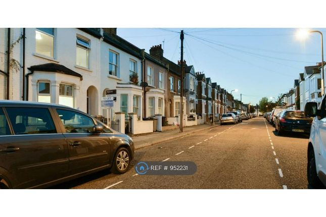 Street View of Hiley Road, London NW10