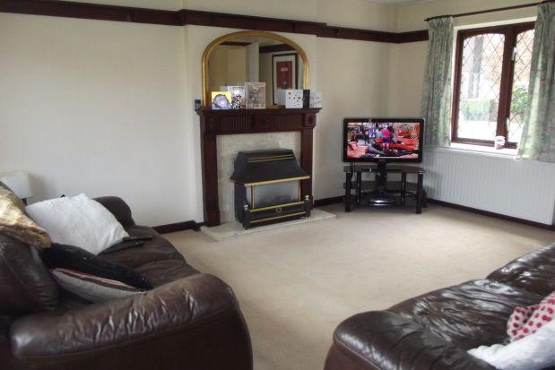 Thumbnail Property to rent in Trowbridge Close, Oakwood, Derby