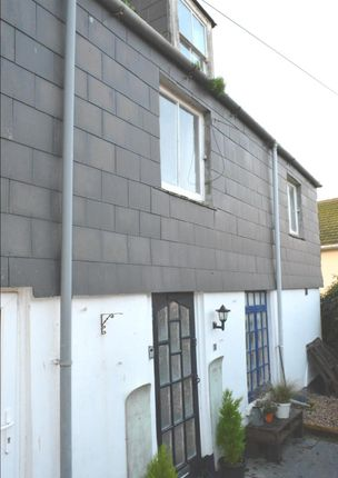 Thumbnail Terraced house for sale in Myrtle Court, Mevagissey, St. Austell