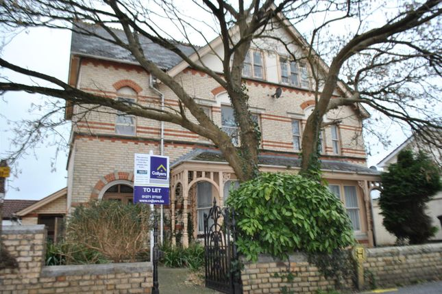 Thumbnail Property to rent in Double Room To Rent, Rock Avenue, Barnstaple