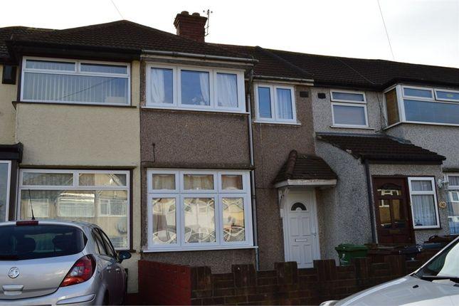 Terraced house to rent in Beam Avenue, Dagenham, Essex