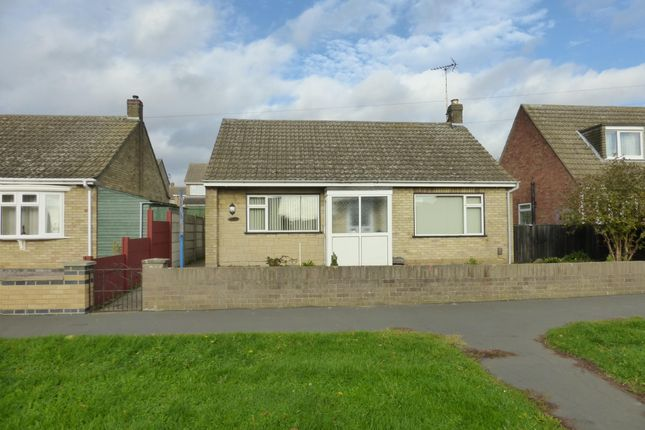 Thumbnail Bungalow to rent in Waltham Walk, Eye, Peterborough