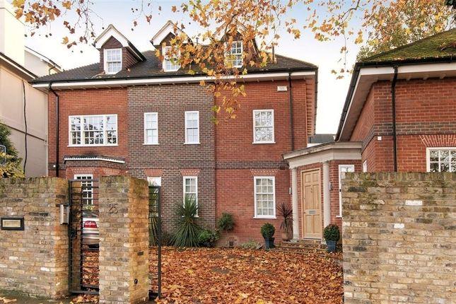 Thumbnail Detached house for sale in Marlborough Place, London