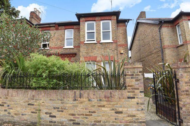 Thumbnail Maisonette to rent in Park Street, Slough