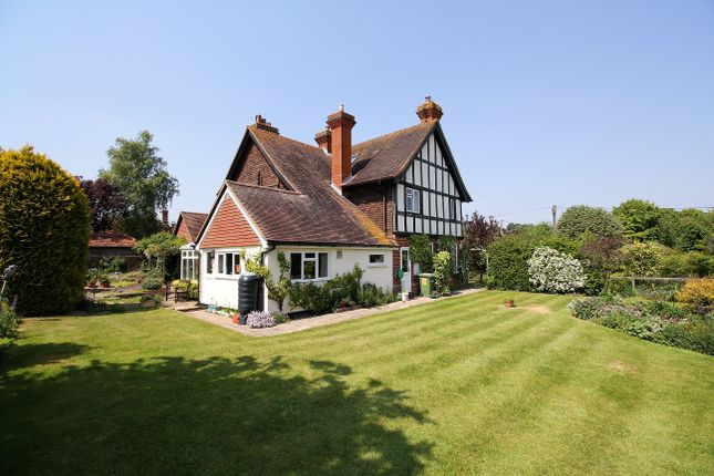 Thumbnail Detached house for sale in Lower Froyle, Alton, Hampshire