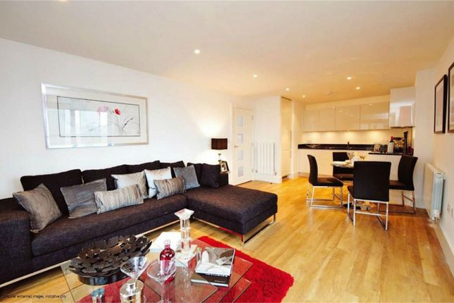 Thumbnail Flat to rent in Embry Road, London