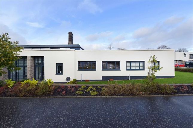 Thumbnail Terraced bungalow for sale in Accord Avenue, Paisley