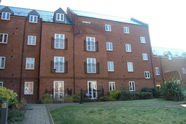 Thumbnail Flat to rent in Britannia Road, Banbury