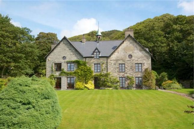 Thumbnail Detached house for sale in Aberdovey