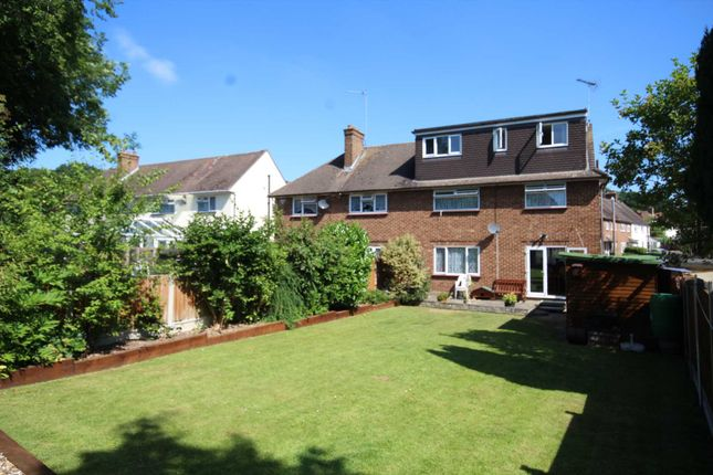 Thumbnail Semi-detached house for sale in Cherry Avenue, Brentwood