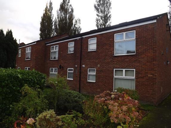 Front of Milton Court, Milton Road, Coppull, Chorley PR7