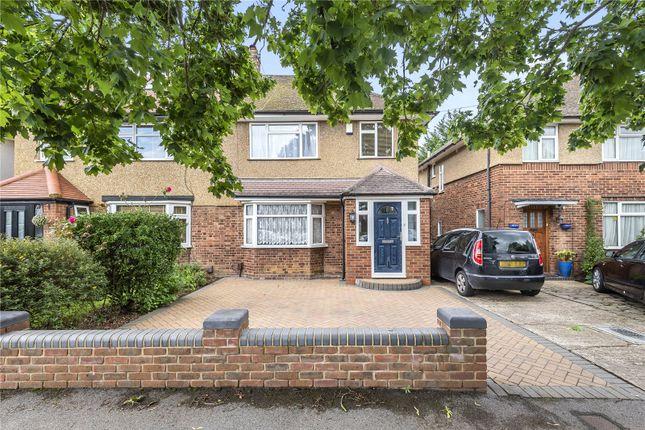 Picture No. 01 of Whiteheath Avenue, Ruislip, Middlesex HA4