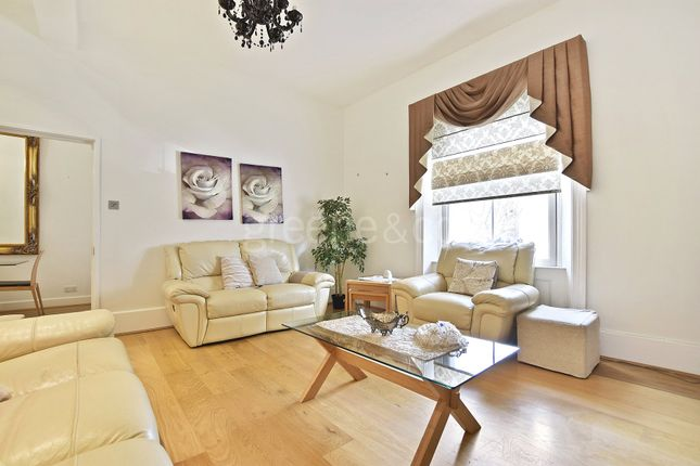 Thumbnail Maisonette to rent in Malvern Road, Maida Vale, London