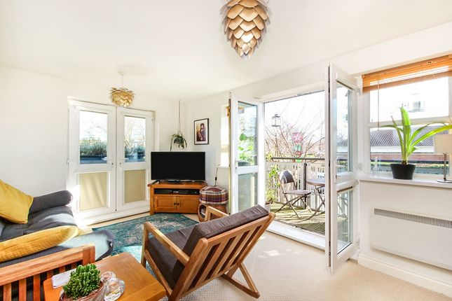 Living Room of Gate House, 103 Boroughbridge Road, York, North Yorkshire YO26