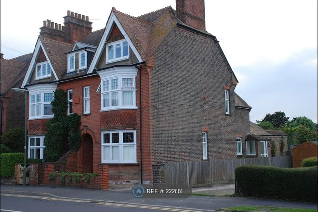 Thumbnail Flat to rent in Rowland Road, Cranleigh