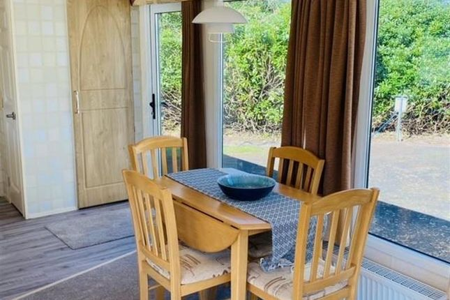 Thumbnail Property for sale in Rosneath Castle Caravan Park, Rosneath, Helensburgh