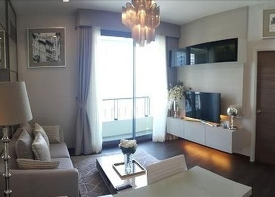 Fully Furnished, 44.97Sqm, Unblock View